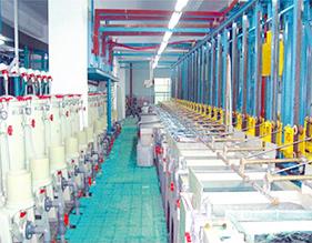 深圳红光阳电镀厂